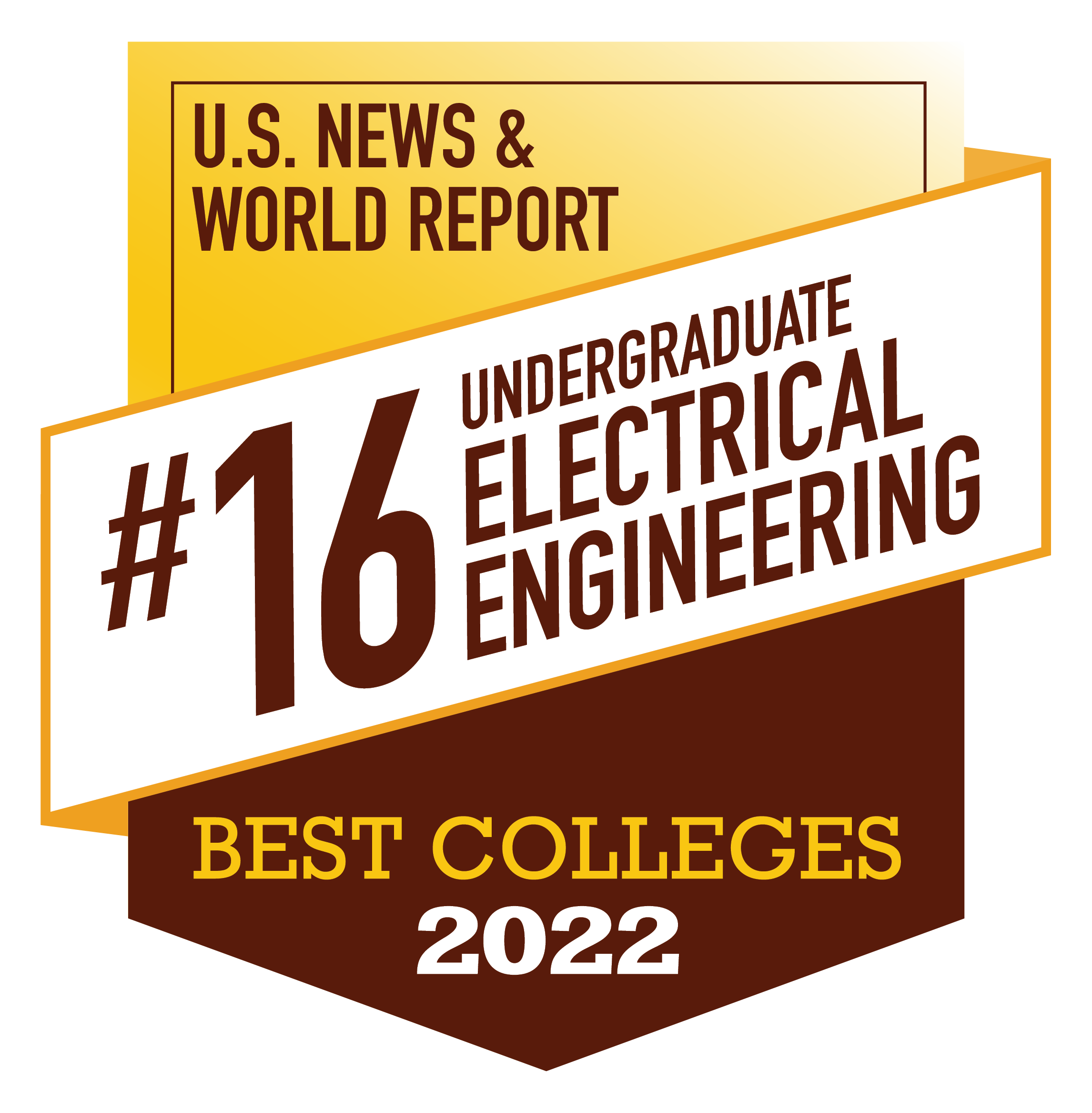 Electrical engineering named 16th best by US News & World Report
